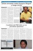 26 - Ultimas Noticias Quintana Roo - Page 2