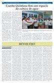26 - Ultimas Noticias Quintana Roo - Page 4