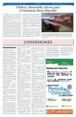 26 - Ultimas Noticias Quintana Roo - Page 6