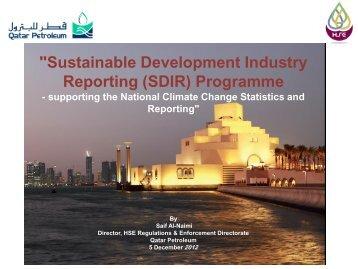 Sustainable Development Strategy