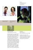 East to Edinburgh Literature Music Performing Arts Visual Arts ... - Page 5