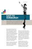 East to Edinburgh Literature Music Performing Arts Visual Arts ... - Page 6