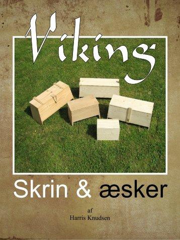 Viking – skrin og æsker