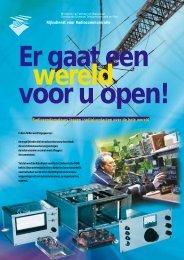 Er gaat een wereld voor u open - VERON A54 - Etten-leur en ...