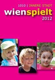 WISPI 2010 - Wiener Ferienspiel/Familientage