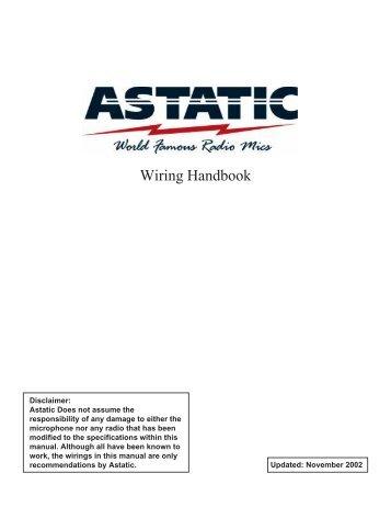 astatic microphone wiring handbook?quality\\\\\\\\\\\\\\\=85 575 astatic mic wiring gandul 45 77 79 119 Chevy Mirror Wiring Diagram at n-0.co