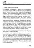 In dieser Ausgabe Rückblick Präsidentenkonferenz ... - QSLNET.de - Page 5