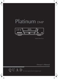 MNL-Platinum DMP - Quad