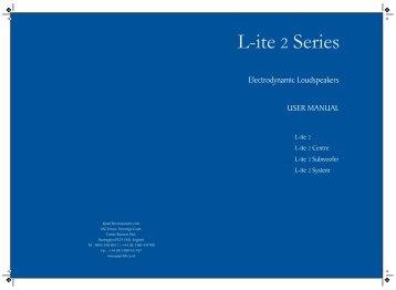 MNL-Lite2 Series - Quad