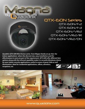 QTX-60N THALOS