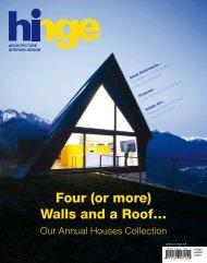 Read Full Article pdf (713 KB) - Quadrangle Architects