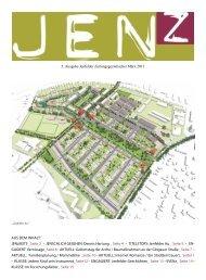 5. Ausgabe Jenfelder Zeitungsgezwitscher März 2011 ... - Quadriga
