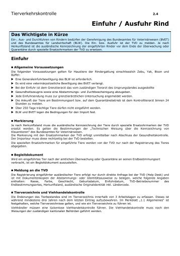 2.4 Einfuhr_Ausfuhr Rind DE - Qualinova AG