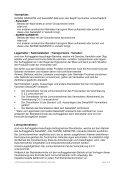 Kontrollhandbuch SwissGAP / SUISSE GARANTIE - Agrosolution AG - Page 4