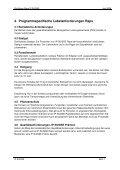 Richtlinien Raps 2009 - Seite 7