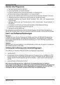 Nachweis-PLUS 2000 - Qualinova AG - Page 3