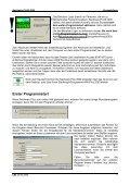 Nachweis-PLUS 2000 - Qualinova AG - Page 7