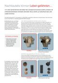Die Verwendung von Nachbauteilen kann Leben kosten - Seite 2