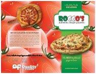 authentic recipe pizzeria - Quality Foods