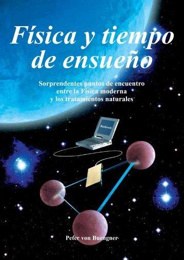 """ebook """"Física y tiempo de ensueño"""" - Quantec"""
