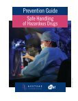 Prevention Guide - Safe Handling of Hazardous Drugs - Irsst - Page 3