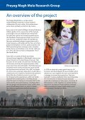 Prayag Magh Mela Research Group - Queen's University Belfast - Page 2