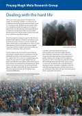 Prayag Magh Mela Research Group - Queen's University Belfast - Page 6