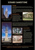 Our stone-built heritage. Common building stone types in Northern ... - Page 2