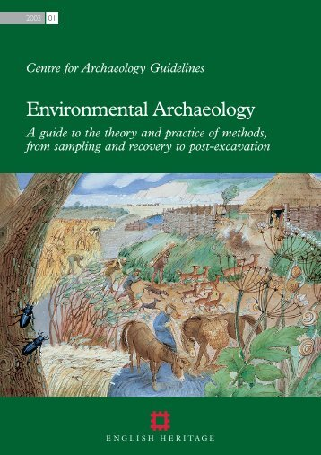 Guide to Environmental Archaeology - Queen's University Belfast