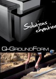 Q-GroundForm - qube-concretec.eu
