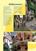Kunst, Kultur, Kulisse - Quedlinburg - Seite 2