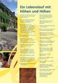 Kunst, Kultur, Kulisse - Quedlinburg - Seite 3