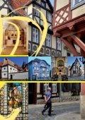 Kunst, Kultur, Kulisse - Quedlinburg - Seite 5