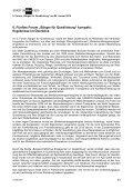 "5. Forum ""Bürger für Quedlinburg"" am 26. Januar 2010 – Dokumentation - Seite 3"