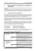 """Bebauungsplan Nr. 31 """"Industriegebiet Quarmbeck"""" - Quedlinburg - Page 7"""