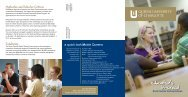 education's in-crowd - Queens University of Charlotte