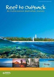 Reef to Outback - Queensland-australia.eu