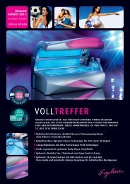 VOLLTREFFER - Ergoline GmbH