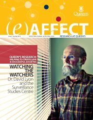 (e)AFFECT - Queen's University