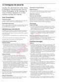 Four encastrable HBA73A5.0F - Quel four - Page 4