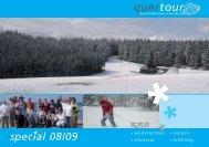 special 08/09 - Quertour