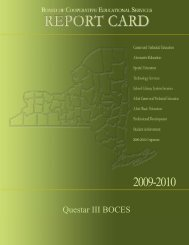2009-2010 - Questar III