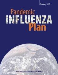 Pandemic Influenza Plan - Questar III