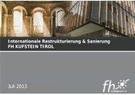 Unternehmensrestrukturierung & -sanierung - Quest Consulting