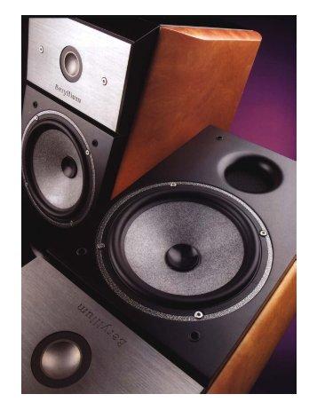 HiFi + 907 Be 1 .tif - Audio Plus Services