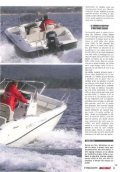 N°31 Mars-Avril 2011 - Quicksilver Boats - Page 6