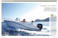 Prova Activ 675 Open - Rivista: Motonautica - Quicksilver Boats