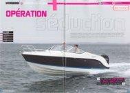ESSAI DAY-CRUISER - Quicksilver Boats
