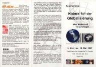 Download des Faltblatts zur Seminarreihe als PDF - Quilombo