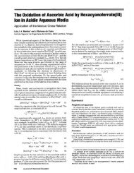ion in acidic aqueous media: Application of the Marcus cross relation